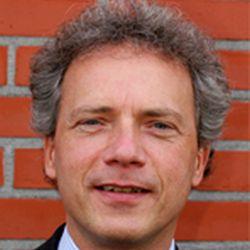 Jack Versluis, Bestuurder Regionale Ambulance Voorziening Utrecht (RAVU)